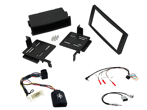aerpro fp9228k install kit for hyundai