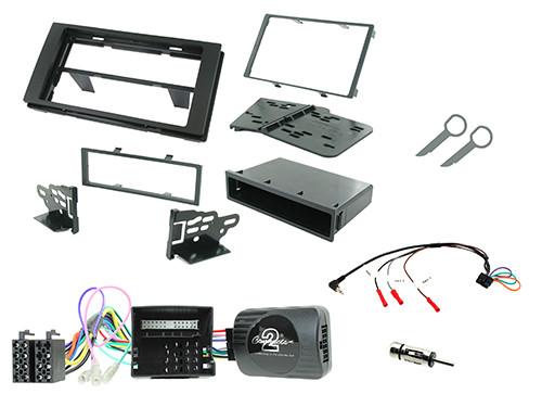 aerpro fp9245bk install kit for ford