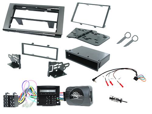 aerpro fp9245mk install kit for ford