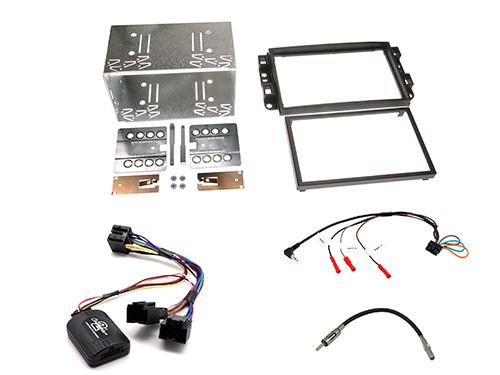 aerpro fp9251k install kit for holden