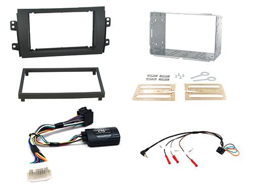 aerpro fp9254k install kit for suzuki