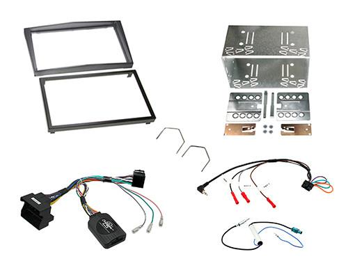 aerpro fp9283mk install kit for holden