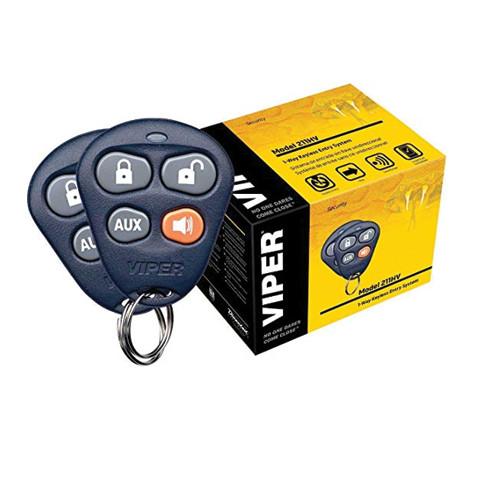 Viper 412V 1-Way Keyless Entry System