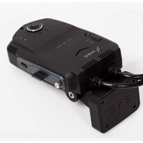 Motor GuardianCam - MDR5000 Vehicle Dash Camera