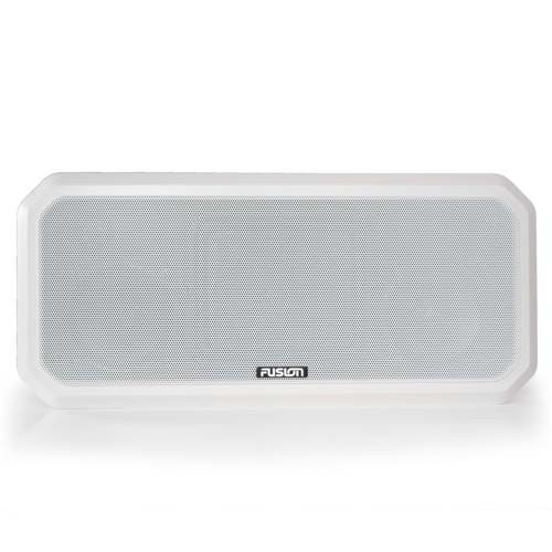 Fusion RV-FS402W Sound-Panel All-In-One Shallow Mount Speaker System