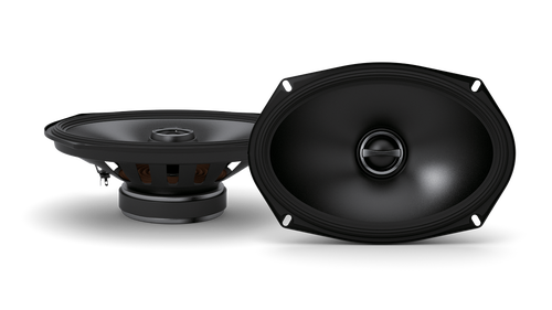 Alpine S-S69 S-Series 6×9 Inch 2-Way Speaker