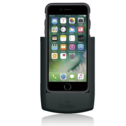 Strike Alpha iPhone 7 Plus Cradle DIY