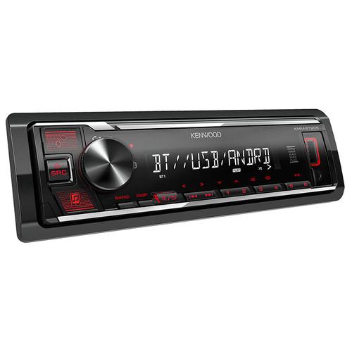 Kenwood KMM-BT205 Digital Media Receiver with Bluetooth