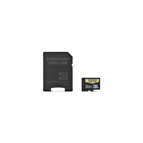 Thinkware SD32G 32GB UHS-1 Micro SDXC Card
