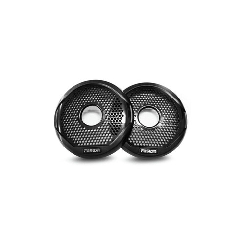 Fusion  MS-FR4GB / MS-FR4021 black grill - pair