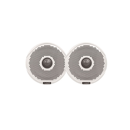 Fusion  MS-FR6GW / MS-FR6021 White grill - pair