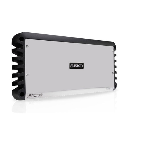 Fusion  SG-DA61500 6 Channel D Classs Amplifier - 1450W Peak