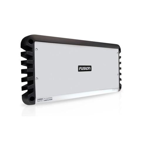 Fusion  SG-DA82000 8 Channel D Classs Amplifier - 2000W Peak