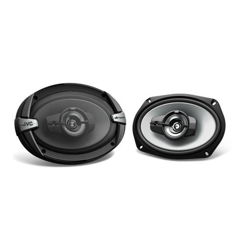 JVC CS-DR693 (6'' x 9'') 3-Way Coaxial Speakers