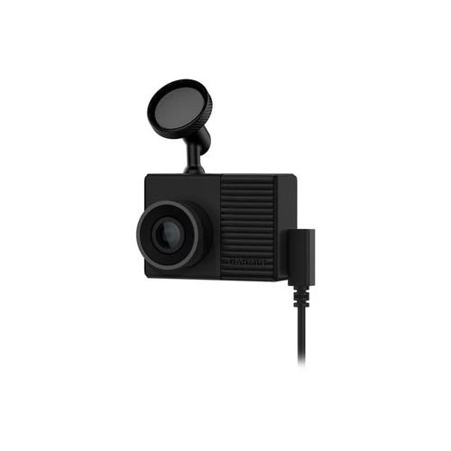 Garmin Dash Cam 46 1080p Dash Cam with 140-degree Field of View