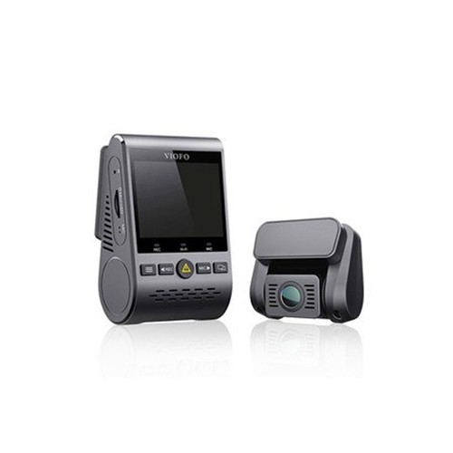 Viofo A129 Duo Dual Channel 5GHz Wi-Fi Full HD Dash Camera with GPS