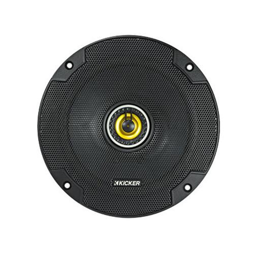 Kicker CSC654 CS-Series 6-1/2-inch Coaxial Speakers