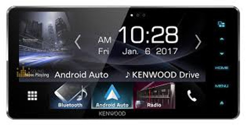 *EX DEMO*MINOR SCRATCH ON SCREEN* Kenwood DDX917WS 7inch WVGA Capacitive Touch Screen AV Receiver