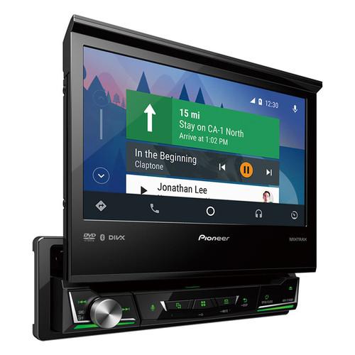 Pioneer AVH-Z7250BT  Multimedia player with Apple CarPlay, Android Auto + BONUS CAMERA