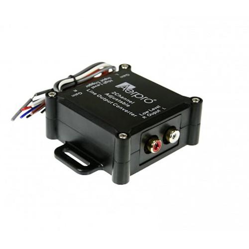 Aerpro AP3042A 2CH Line output converter