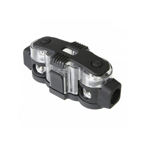 Aerpro  AP462A Multi-Gauge ANL Fuse Holder 0 2 4 AWG