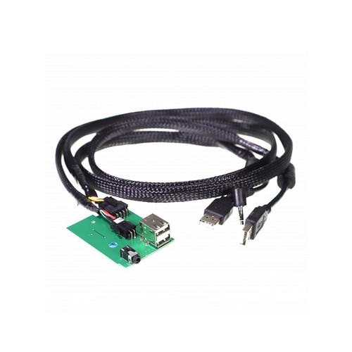 Aerpro APSUUSB2 USB retention Adaptor to suit Subaru