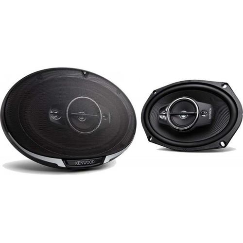 """Kenwood  KFC-PS6985  6"""" x 9"""" Car Speakers"""