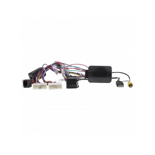 Aerpro CHNI4C Control harness for Nissan