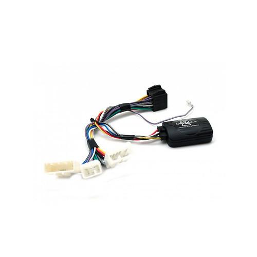 Aerpro CHTO3C Steering wheel control harness for Toyta