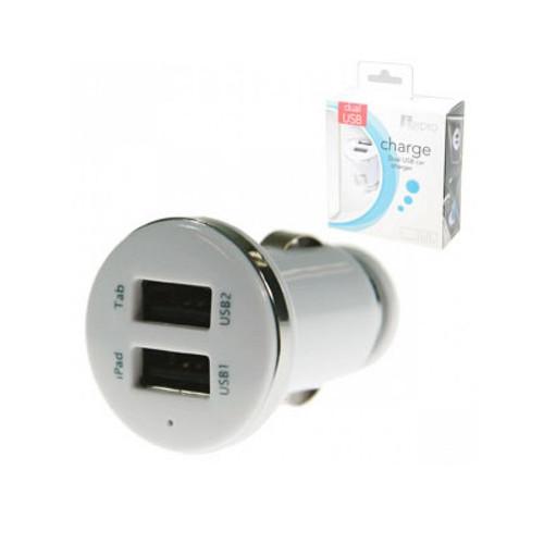 Aerpro USBM22 Dual USB car charger 3.1 Amp