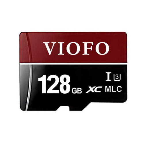 Viofo VIOFO128GB SDXC memory card