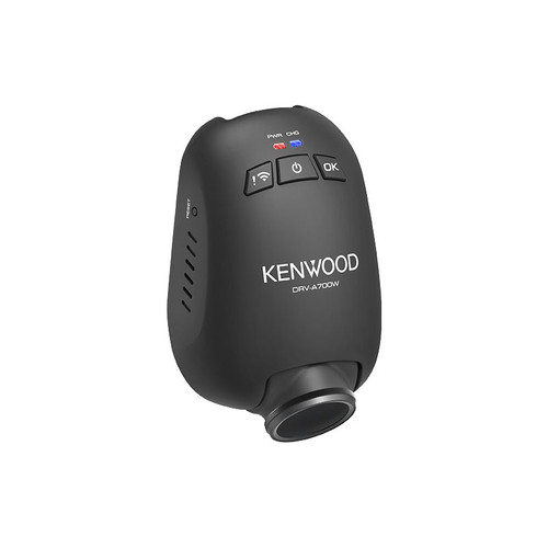 Kenwood DRV-A700W GPS Integrated Dashboard Camera
