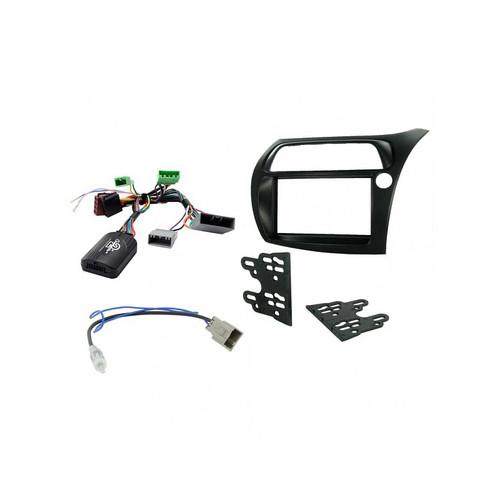 Aerpro FP8030K Honda Civic Type R Facia Steering Ant Kit