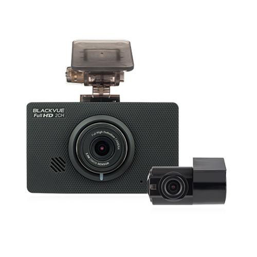 Blackvue DR490L 2 Channel Dash Cam 1080P FHD LCD