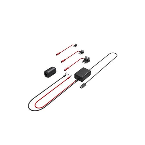 Kenwood CADR1030 hard wire installation kit