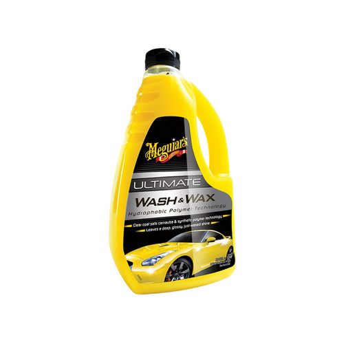 Meguiars Ultimate Wash & Wax - Large G17748