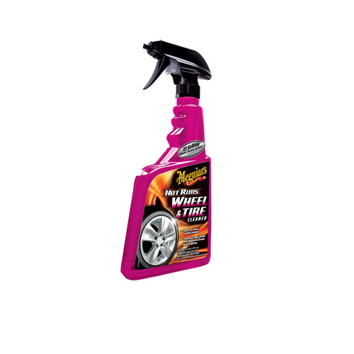 Meguiars Factory Equipped Wheel & Tyre Cleaner G9524