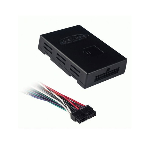 Aerprop AXADBOX1 Amp Retention Uni With Digital Fade