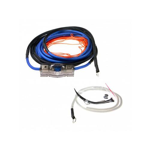 Aerpro MX08 Maxcor 8AWG Amp Power Kit