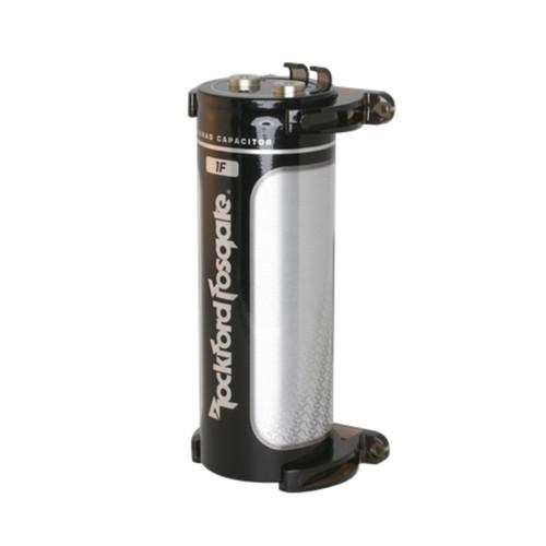 Rockford Fosgate RFC1 1 Farad capacitor