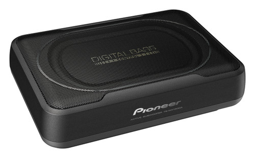 Pioneer TSWX130DA Space  Saver Amplified Subwoofer System