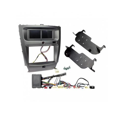 Aerpro FP8424K Install kit to suit Lexus IS250