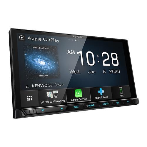 Kenwood DDX9020DABS AV Receiver with 6.8inch HD Display plus Free reverse camera