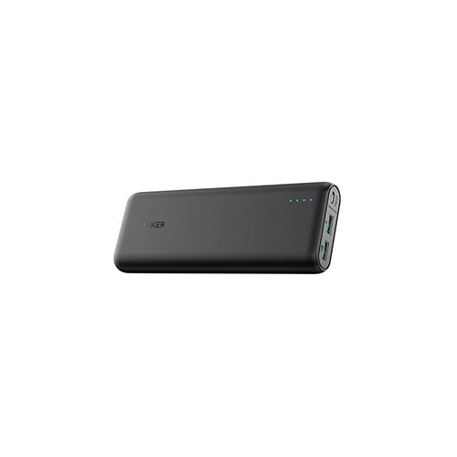 Anker A1278H11 Powercore Speed 20000MAH Powerbank + Quick Charge3.0 BLK