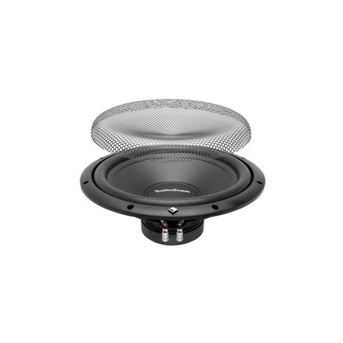 Rockford Fosgate R1G-12 Stamped Mesh Grille Insert Fits R1 Subwoofers