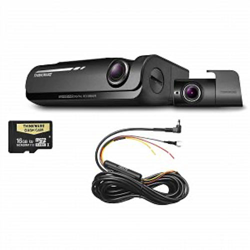 Thinkware F770 FULL HD Front and rear dash cam - 16GB