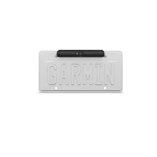 Garmin BC 40 Wireless Backup Camera With License Plate Mount