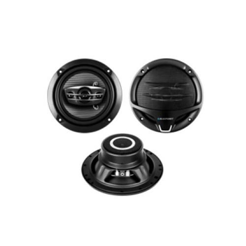 """Blaupunkt BGX1664 6.6"""" 4-Way Quadaxial 4-Way speakers"""