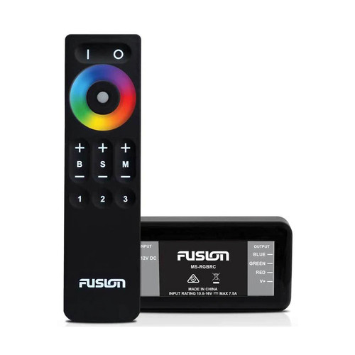 Fusion MS-RGBRC  RGB Lighting Control with Wireless Remote Control
