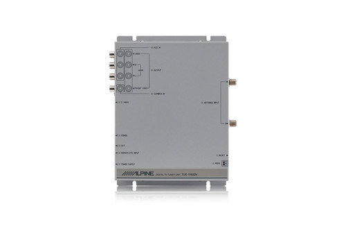 Alpine TUE-T150DVA Mobile Digital TV Receiver